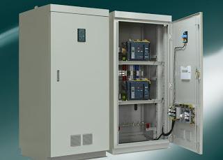 thi công hệ thống tủ điện cao thế