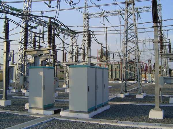 thi công hệ thống trạm điện hạ thế