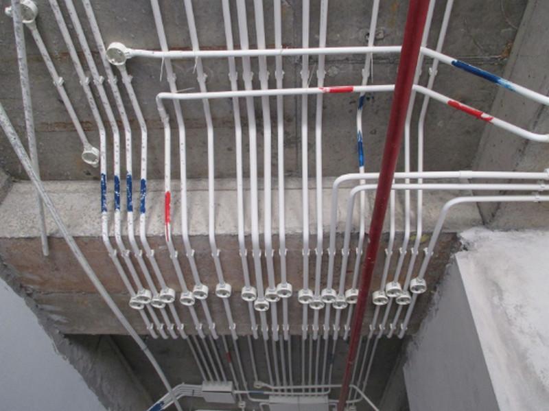 Dịch vụ thi công điện nước dân dụng