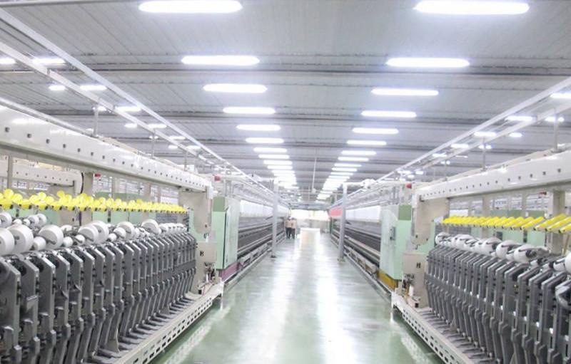 hệ thống điện máy nhà xưởng