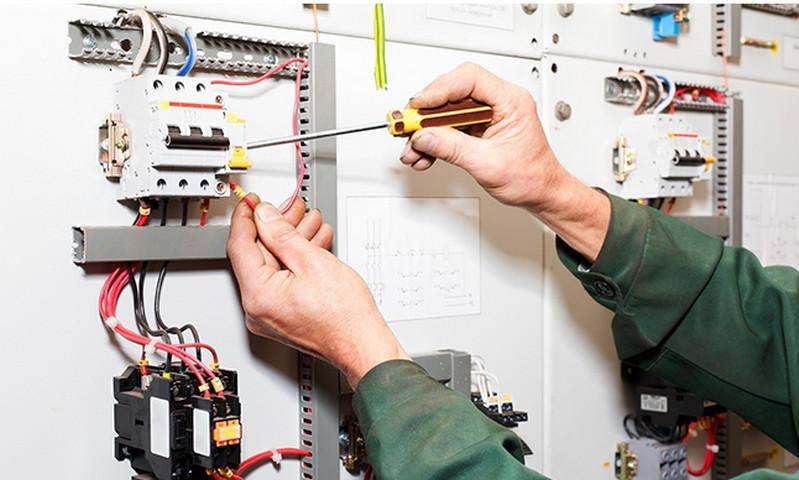 Nhà thầu thi công hệ thống điện tòa nhà