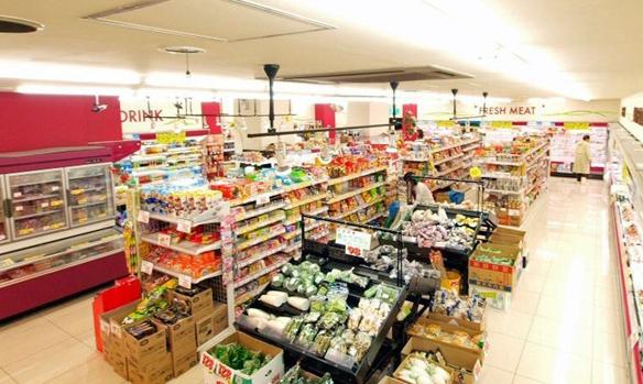 lựa chọn hệ thống điều hòa cho siêu thị như thế nào