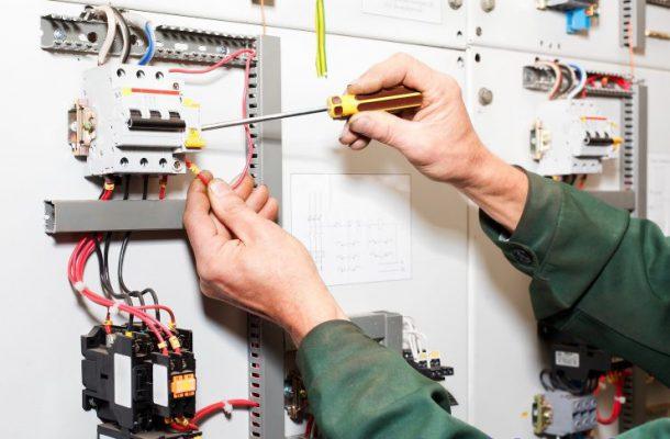 bảo trì hệ thống điện tòa nhà